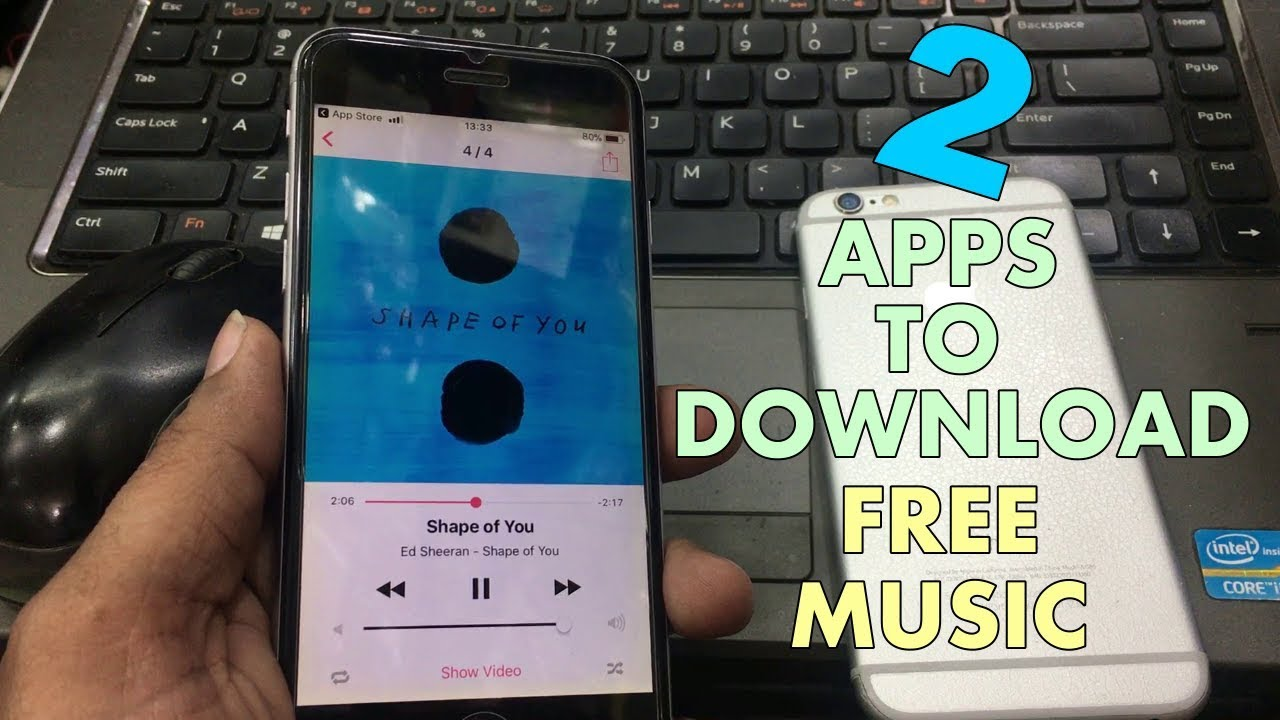 whats the best app to download free music