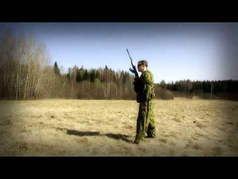 Тактическая подготовка видеоурок