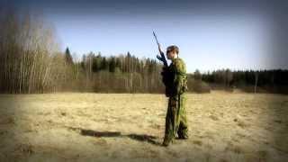 Базовые принципы боевой и тактической подготовки.