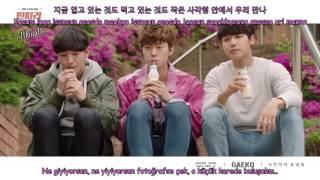 (Entertainer OST Part 5) Gaeko - Send me your pictures Türkçe Altyazılı (Han/Rom)