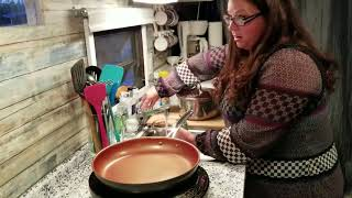 Nuwave PIC induction cooktop review.