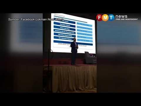 1MDB tiada kaitan dengan ahli perniagaan kontroversi, Jho Low