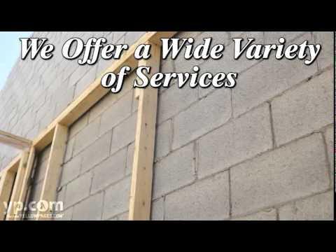 Snapp Industries Miami Concrete Granite Contractors Sealing