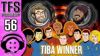 TFS Podcast Episode #56 -#TIBA Gets Wrecked!!...