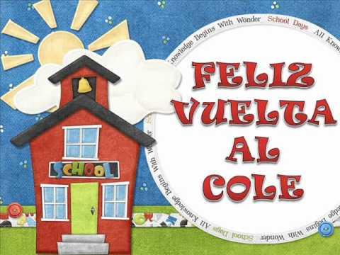 Bienvenida alumn s de quinto curso youtube for Diario mural en ingles