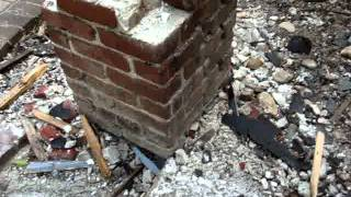 Typical Construction Mistakes in Early 20th Century Homes