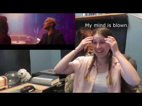 Gamaliél And Isyana Sarasvati -A Whole New World MV Reaction