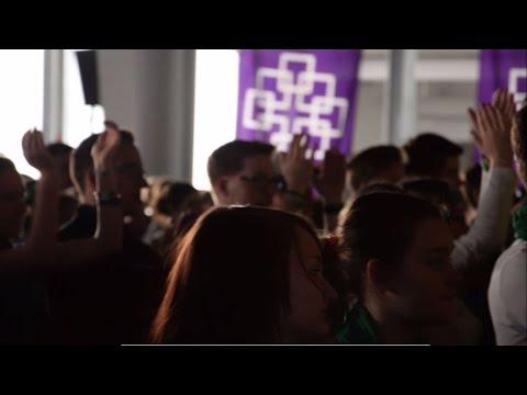Thumbnail for Offen.bar gut: Der #JUKT16 ist eröffnet