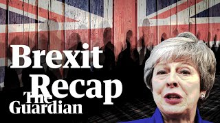 A short history of Brexit for the confused and bewildered