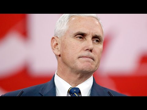 Why Mike Pence's Nomination Is TERRIBLE For Women