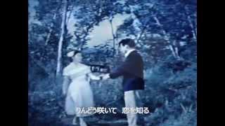 竹山逸郎・藤原亮子 - 月よりの使者