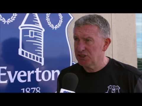 The Everton Show - Episode 29