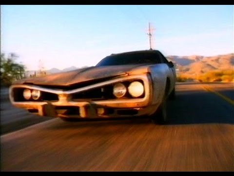 '74 Charger in Wheels of Terrorpt.1