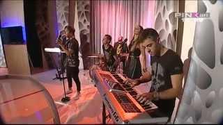 Milan Stankovic - Faktor rizika - Dobar komsija - (TV Pink BH 26.09.2015.)