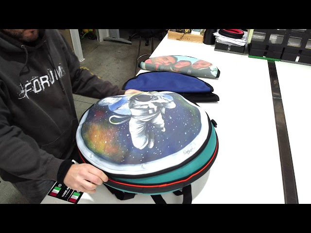 Evatek Color- How install your Color PAD? by Hardcase Technologies