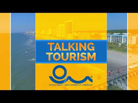 Talking Tourism - The Importance of Growing Air Service