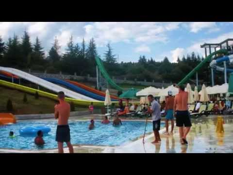 Hotel Izgrev, Struga, Ohrid, Republic of Macedonia