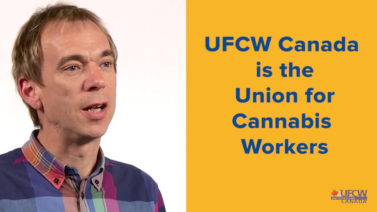 Home - UFCW Canada - Canada's Private Sector Union
