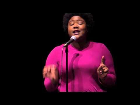 "Women of the World Poetry Slam 2016 - Imani Cezanne ""The Feminist Commandments"""