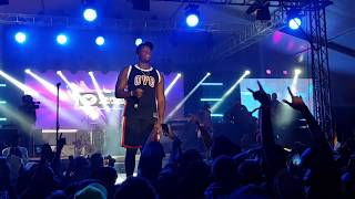 Big Shaq in Kenya Terminal Music Weekend (Full)