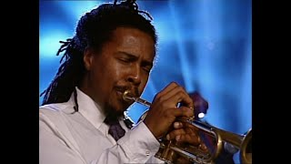 "Pastor ""T"" - Roy Hargrove and The RH Factor Leverkusener Jazztage 2003 (Part#1/3)"
