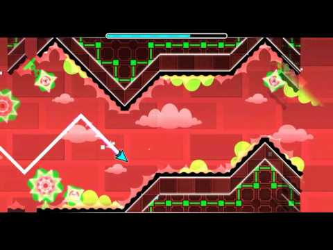 Geometry Dash [1.9] - Stereophonic Sound by CreatorJR
