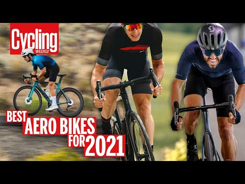 Hottest Aero Bikes For 2021 | Cycling Weekly