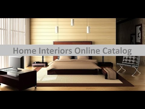 Exceptionnel Home Interiors Online Catalog   YouTube