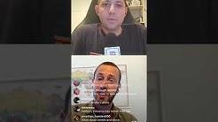 2020 NBA Draft Instagram Live Breakdown between Jonathan Givony and Mike Schmitz