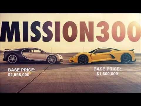 Bugatti Chiron vs Hennessey Venom F5