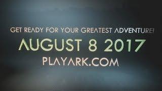 Full E3 2017 ARK SURVIVAL EVOLVED Announcement/Interview! (HD)