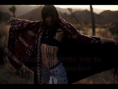 Bat For Lashes - Siren Song Subtitulada al Español