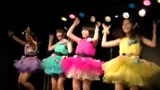 2015/08/16 日本橋Pollux Theater 「アイドルRUSH!!~NIGHT~part38-夏...