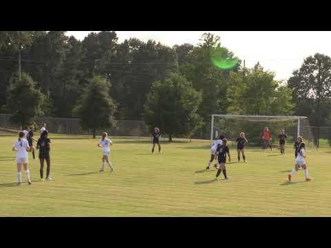 Harding vs Tipton Rosemark Academy