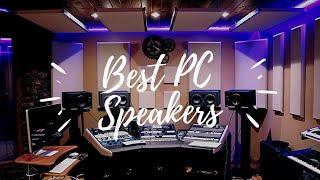 PC speaker | 10Best PC speaker…