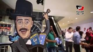 «عبد الباقي» يرد علي منتقدي «مسرح مصر»: «ممكن ما يكونش ناقد ناجح»