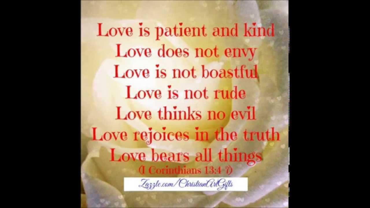 Bible Quotes On Love And Marriage Bible Verses For When Couples Fight  Youtube