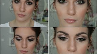 Urban Decay Naked3 Make-up Tutorial Thumbnail
