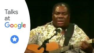 Vusi Mahlasela | Musicians at Google