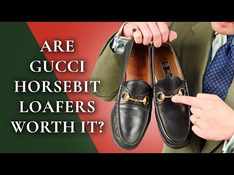 Gucci Horsebit Loafers 1953 Review $670 - $2600 - Is It Worth It?  Part IV - Gentleman's Gazette