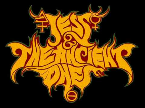 Jess and the Ancient Ones - Into Starlit Chambers