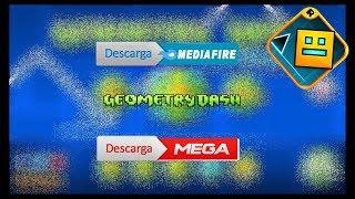 como descargar geometry dash 2.0