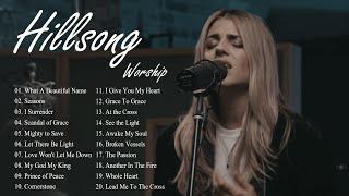 Best Hillsong Songs Full Album 2021   Best Playlist Hillsong Praise & Worship Songs 2021