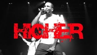 The Game | Higher (Live In Dublin, Ireland)