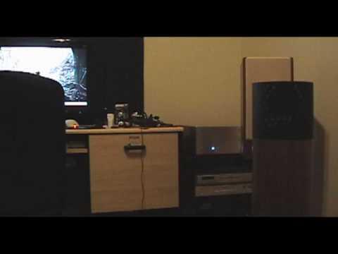 Decware Radial Loudspeakers