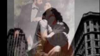 Les fiancés de Sartène - Regina et Bruno