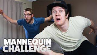 Original The Mannequin Challenge Song #MannequinChallenge