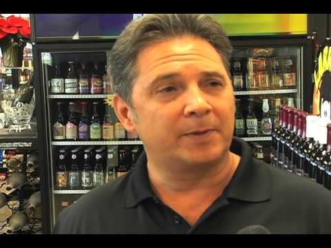 Larry's Drive Thru & Mini Mart Featured In The Daily Buzz