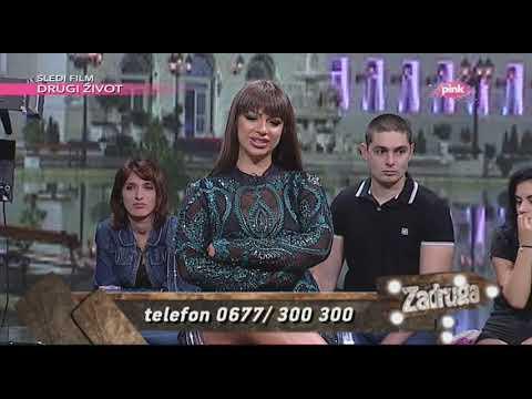 Zadruga 2, narod pita - Gledateljka priča koga je Miljana nedavno kontaktirala - 23.08.2019.