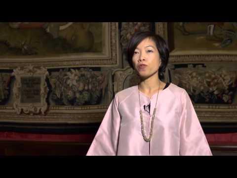 World Branding Awards 2015-2016 – Kensington Palace – Beijing Tong Ren Tang